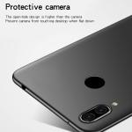 Mofi Σκληρή Θήκη για Huawei Y7 (2019) / Y7 Prime (2019) - Black (200-104-948)
