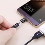 Μετατροπέας Micro USB σε USB Type C by Baseus