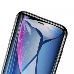 Baseus 3D Full Cover Tempered Glass για Apple iPhone XR/11 – Black (200-104-201)