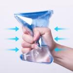 Θήκη Baseus Safe Airbag Waterproof IPX8 6.5'' - Pink (200-104-207)