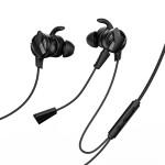 Ακουστικά Baseus Gamo C15 Wire Typ C – Μαύρο (200-104-404)