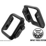 Catalyst Θήκη Impact Protection για Apple Watch 42mm Series 3/2 - Stealth Black