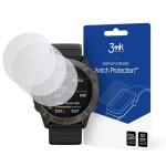 3MK Premium Watch Protection - Screen Protector για Garmin Fenix 6X / 6X Pro - 3 Tεμάχια (72564)