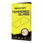 Wozinsky Full Cover 5D Tempered Glass Black για iPhone X/Xs