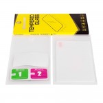 Wozinsky Full Glue 5D Tempered Glass για Apple iPhone XR / iPhone 11  - Black (200-104-499)