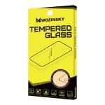 Wozinsky Full Cover Tempered Glass Black για Huawei Honor 8X