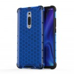 OEM Ανθεκτική Θήκη Honeycomb Hard Shell Xiaomi Mi 9T / Xiaomi Mi 9T Pro - Blue (200-104-712)
