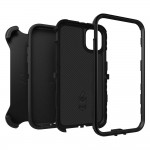 OtterBox iPhone 11 Defender Black (77-62457)