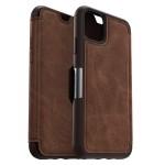 OtterBox iPhone 11 Pro Max Strada Folio Brown (77-63192)