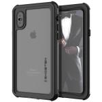 Ghostek Nautical 2 Αδιάβροχη Θήκη iPhone XS - Black