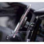 Ringke Air Vent - Μαγνητική Βάση Κινητών σε Αεραγωγούς Αυτοκινήτου μαύρη