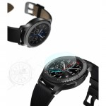 Ringke Invisible Defender Ultra Slim HD Clear 9H Tempered Glass για Galaxy Gear Watch 46mm - Σετ 4 Τεμαχίων