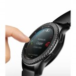 Ringke Invisible Defender Ultra Slim HD Clear 9H Tempered Glass για Galaxy Watch 46mm - Σετ 4 Τεμαχίων