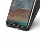 Ringke Easy Full Cover Case Friendly Screen Protector για Google Pixel 3 XL- 2 τεμάχια