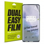 Ringke Dual Easy Full Cover Screen Protector OnePlus 7 Pro 2 τεμάχια (200-104-213)