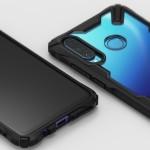 Ringke Fusion-X Θήκη Xiaomi Mi 9T Pro / Mi 9T - Blue (200-104-700)