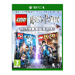 LEGO HARRY POTTER 1-7 XONE