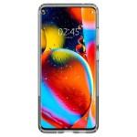 Spigen Θήκη Slim Armor Essential S Samsung Galaxy S20 Ultra - Crystal Clear