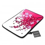 Universal floral θήκη για Tablet 7