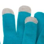 Γάντια για Οθόνη Αφής Γκρι ΟΕΜ