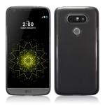 Ημιδιάφανη Θήκη Σιλικόνης LG G5