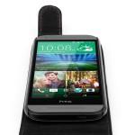 Θήκη για HTC One Mini 2 YouSave Accessories μαύρη