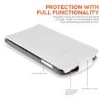 Θήκη για HTC Desire 510 λευκή