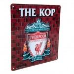 Πινακίδα διακοσμητική Liverpool FC