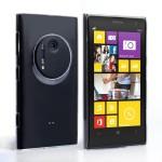 Θήκη για Nokia Lumia 1020 by YouSave Accessories διάφανη