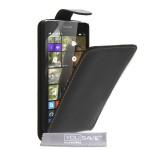 Θήκη για Microsoft Lumia 535 by YouSave μαύρη
