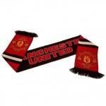Κασκόλ Manchester United F.C -Επίσημο προιόν