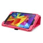 Θήκη tablet Samsung Galaxy Tab 4 8.0 ροζ