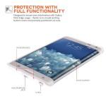 Θήκη σιλικόνης για Samsung Galaxy Note Edge