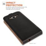 Δερμάτινη θήκη για Samsung Galaxy J5