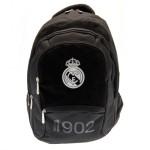 Σχολική Τσάντα Real Madrid με το σήμα της ομάδας - Επίσημο Προϊόν