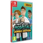 Two Point Hospital - Jumbo Edition Switch