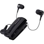 iXchange Stereo Retractable Bluetooth Headset - Black (200-104-678