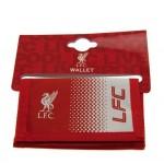 Liverpool F.C. Nylon Wallet