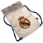Τσάντα γυμναστηρίου Real Madrid - Επίσημο Προϊόν