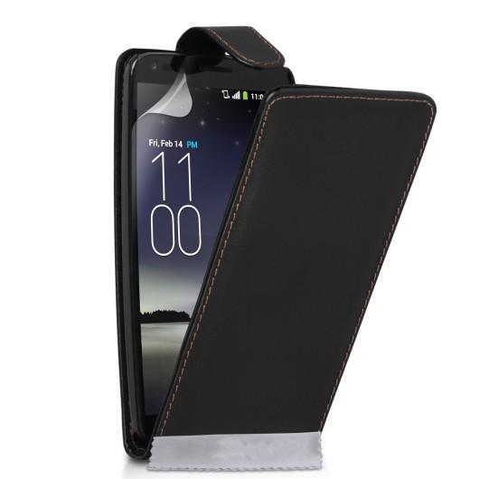 Θήκη για LG G Flex by YouSave Accessories μαύρη