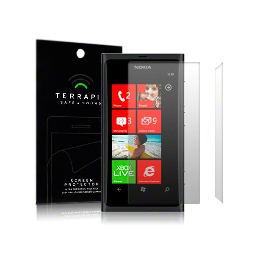 Μεμβράνη Προστασίας Οθόνης Nokia Lumia 800