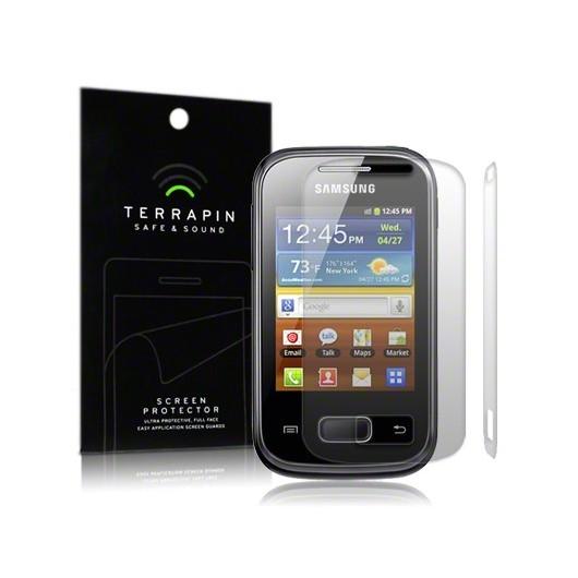 Μεμβράνη Προστασίας Οθόνης Samsung Galaxy Pocket