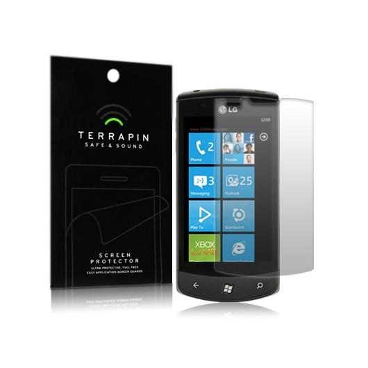 Μεμβράνη Προστασίας Οθόνης LG Optimus 7
