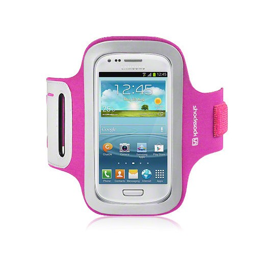 Θήκη Μπράτσου Samsung Galaxy S3 Mini