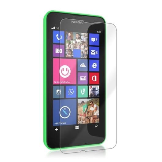 Αντιχαρακτικό Γυάλινο Screen Protector Microsoft Lumia 535
