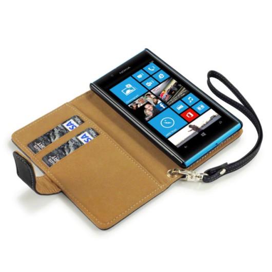 Θήκη Nokia Lumia 720 - Πορτοφόλι