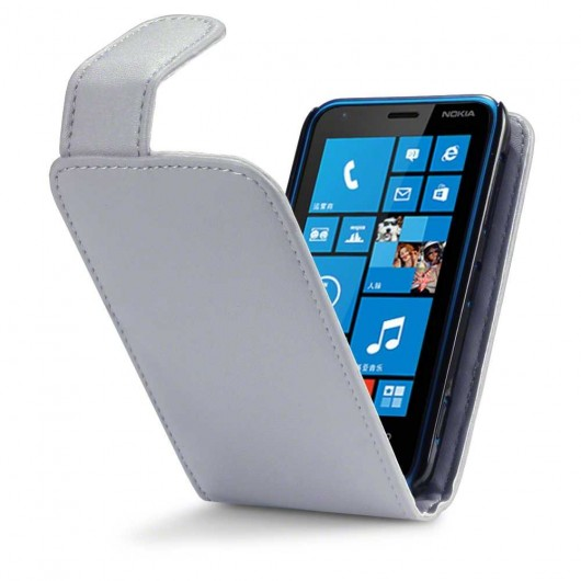 Θήκη Nokia Lumia 620 - Πορτοφόλι