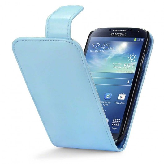 Θήκη Samsung Galaxy S4 - Πορτοφόλι