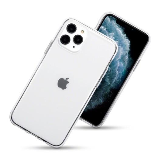 Terrapin Θήκη Σιλικόνης iPhone 11 Pro - Clear (118-129-001)