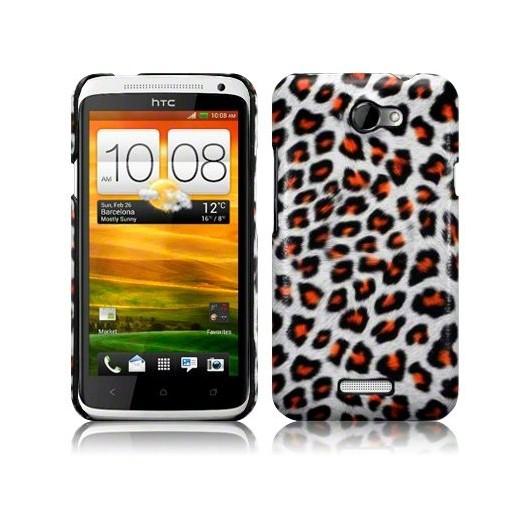 Leopard Θήκη HTC One X